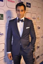 Rahul Khanna at Lonely Planet Awards in Palladium, Mumbai on 11th June 2014 (61)_5399720dda796.JPG