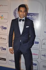 Rahul Khanna at Lonely Planet Awards in Palladium, Mumbai on 11th June 2014 (65)_539971fbc96e7.JPG