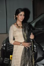 Sakshi Tanwar at Ek Villain success bash in Ekta Kapoor_s Home on 11th June 2014 (55)_539974e1a74d9.JPG