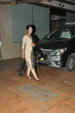 Sakshi Tanwar at Ek Villain success bash in Ekta Kapoor_s Home on 11th June 2014 (56)_539974d0c0581.JPG