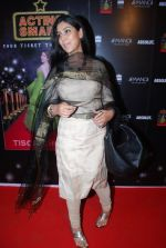 Sakshi Tanwar at Tisca Chopra_s success event for her book in Le Mangii on 11th June 2014 (73)_53994dedd268b.JPG
