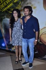 Anaita Shroff Adajania, Homi Adajania at the Audio release of Lekar Hum Deewana Dil in Mumbai on 12th June 2014 (138)_539af9281a70b.JPG