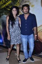 Anaita Shroff Adajania, Homi Adajania at the Audio release of Lekar Hum Deewana Dil in Mumbai on 12th June 2014 (140)_539af9291affe.JPG