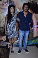 Anaita Shroff Adajania, Homi Adajania at the Audio release of Lekar Hum Deewana Dil in Mumbai on 12th June 2014 (143)_539af92ab4aa0.JPG