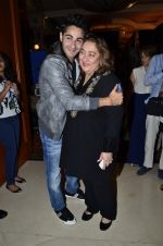 Armaan Jain, Rima Jain at the Audio release of Lekar Hum Deewana Dil in Mumbai on 12th June 2014 (410)_539af9e5855ed.JPG