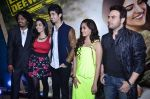 Shweta Pandit at the Audio release of Lekar Hum Deewana Dil in Mumbai on 12th June 2014 (204)_539afac210453.JPG