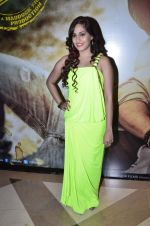 Shweta Pandit at the Audio release of Lekar Hum Deewana Dil in Mumbai on 12th June 2014 (221)_539afadf665ec.JPG