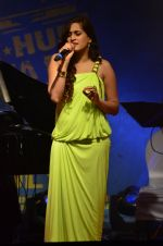 Shweta Pandit at the Audio release of Lekar Hum Deewana Dil in Mumbai on 12th June 2014 (321)_539afacb28fc7.JPG