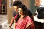 Aamna Sharif and Riteish Deshmukh in the still from movie EK VILLAIN (2)_539cf9d72050a.JPG