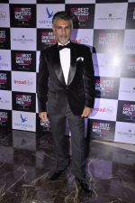 Arjun Khanna at GQ Best Dressed in Mumbai on 14th June 2014 (205)_539d0d2f4cb69.JPG