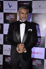 Arjun Khanna at GQ Best Dressed in Mumbai on 14th June 2014 (208)_539d0d30ce714.JPG