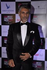 Arjun Khanna at GQ Best Dressed in Mumbai on 14th June 2014 (210)_539d0d3212484.JPG