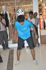 FIFA promotions in Inorbit Mall, Mumbai on 14th June 2014 (6)_539cff41d0cb4.JPG