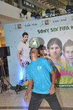 FIFA promotions in Inorbit Mall, Mumbai on 14th June 2014 (8)_539cff42d8df2.JPG