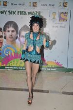 FIFA promotions in Inorbit Mall, Mumbai on 14th June 2014 (17)_539cff48d69ee.JPG