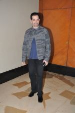 Luv Sinha at Shatrughan_s success bash hosted by Pahlaj Nahlani in Spice, Mumbai on 14th June 2014 (20)_539d00d609199.JPG