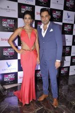 Preeti Desai, Abhay Deol at GQ Best Dressed in Mumbai on 14th June 2014 (429)_539d0f13e78d9.JPG