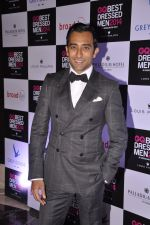 Rahul Khanna at GQ Best Dressed in Mumbai on 14th June 2014 (277)_539d0f34b9c5d.JPG