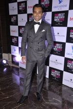 Rahul Khanna at GQ Best Dressed in Mumbai on 14th June 2014 (279)_539d0f36001f2.JPG