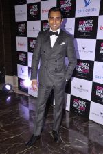 Rahul Khanna at GQ Best Dressed in Mumbai on 14th June 2014 (280)_539d0f36793b8.JPG