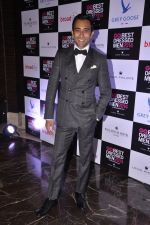 Rahul Khanna at GQ Best Dressed in Mumbai on 14th June 2014 (281)_539d0f370ae41.JPG