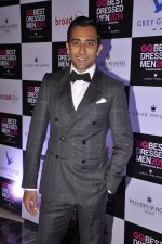 Rahul Khanna at GQ Best Dressed in Mumbai on 14th June 2014 (282)_539d0f3787783.JPG