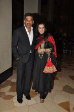 Sunil Shetty, Mana Shetty at Shatrughan_s success bash hosted by Pahlaj Nahlani in Spice, Mumbai on 14th June 2014 (67)_539d029dcd0f6.JPG