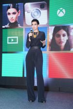 Diana Penty launching Micromax Mobile in Mumbai on 16th June 2014 (10)_53a0261bcb012.JPG