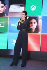 Diana Penty launching Micromax Mobile in Mumbai on 16th June 2014 (11)_53a0261c52276.JPG