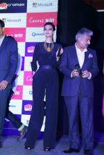 Diana Penty launching Micromax Mobile in Mumbai on 16th June 2014 (12)_53a0261ccec29.JPG