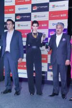 Diana Penty launching Micromax Mobile in Mumbai on 16th June 2014 (13)_53a0261d5f37b.JPG
