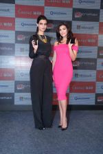 Diana Penty launching Micromax Mobile in Mumbai on 16th June 2014 (14)_53a0261ddbe8a.JPG