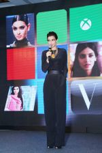 Diana Penty launching Micromax Mobile in Mumbai on 16th June 2014 (5)_53a02619273d6.JPG