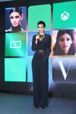 Diana Penty launching Micromax Mobile in Mumbai on 16th June 2014 (6)_53a02619a8689.JPG