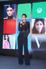Diana Penty launching Micromax Mobile in Mumbai on 16th June 2014 (8)_53a0261ac8589.JPG