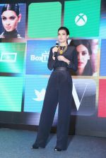 Diana Penty launching Micromax Mobile in Mumbai on 16th June 2014 (9)_53a0261b4fd63.JPG