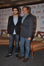 Imran Abbas, Bharat Ranga  at the launch of Zee_s _Zindagi_ channel in J W Marriott, Mumbai on 16th June 2014 (94)_53a02831acc59.JPG
