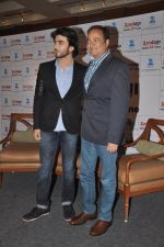 Imran Abbas, Bharat Ranga  at the launch of Zee_s _Zindagi_ channel in J W Marriott, Mumbai on 16th June 2014 (96)_53a02832a8a19.JPG