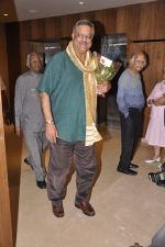 Siddharth Kak at Nana Chudasma bday in CCI, Mumbai on 17th June 2014 (121)_53a1839b9f4a3.JPG