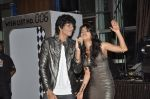 Palaash Muchhal at Amit Sahni Ki List music launch in Hard Rock Cafe, Andheri, Mumbai on 18th June 2014 (100)_53a2d34bce157.JPG