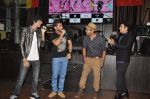 Palaash Muchhal at Amit Sahni Ki List music launch in Hard Rock Cafe, Andheri, Mumbai on 18th June 2014 (101)_53a2d34c459f1.JPG