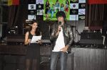 Palaash Muchhal at Amit Sahni Ki List music launch in Hard Rock Cafe, Andheri, Mumbai on 18th June 2014 (96)_53a2d349cef16.JPG