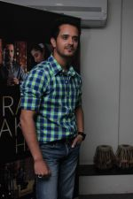 Raghav Sachar at Raat Akeli Launch Press Meet in Mumbai on 18th June 2014 (12)_53a2d6df713ed.JPG