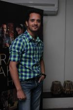 Raghav Sachar at Raat Akeli Launch Press Meet in Mumbai on 18th June 2014 (13)_53a2d6e11864b.JPG