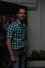 Raghav Sachar at Raat Akeli Launch Press Meet in Mumbai on 18th June 2014 (14)_53a2d6e2b9b28.JPG
