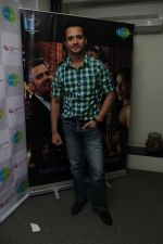 Raghav Sachar at Raat Akeli Launch Press Meet in Mumbai on 18th June 2014 (16)_53a2d6e71ffc5.JPG
