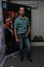Raghav Sachar at Raat Akeli Launch Press Meet in Mumbai on 18th June 2014 (17)_53a2d6e97dc87.JPG