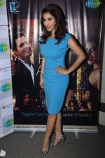 Sophie Choudry at Raat Akeli Launch Press Meet in Mumbai on 18th June 2014 (21)_53a2d703b52d1.jpg
