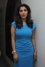 Sophie Choudry at Raat Akeli Launch Press Meet in Mumbai on 18th June 2014 (24)_53a2d708b7064.JPG