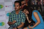 Sophie Choudry, Raghav Sachar at Raat Akeli Launch Press Meet in Mumbai on 18th June 2014 (17)_53a2d71232105.jpg